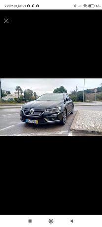 Renault talismã 1.6 dci. 130cv