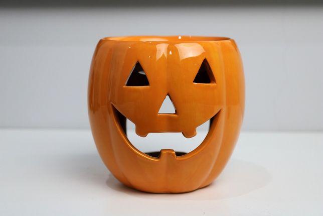 Kominek do wosków Yankee Candle Halloween pumpkin dynia