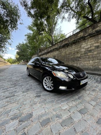 Lexus GS300 Газ/Бензин