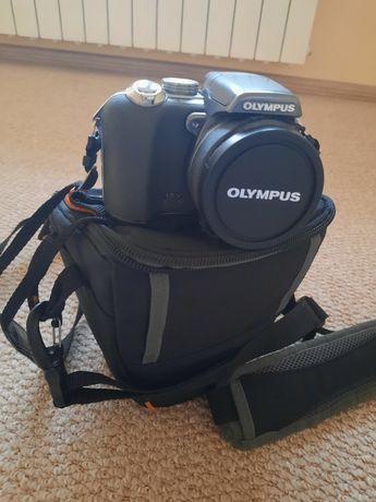 Sprzedam aparat Olympus cyfrowy