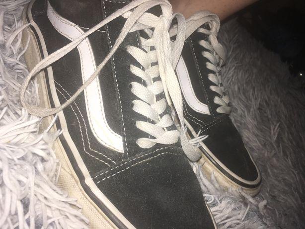 Кросовки Vans