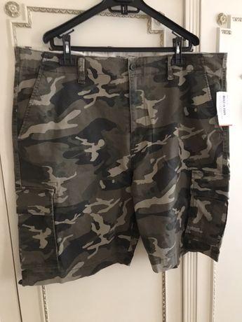 Мужские шорты OldNavy, 42 размер