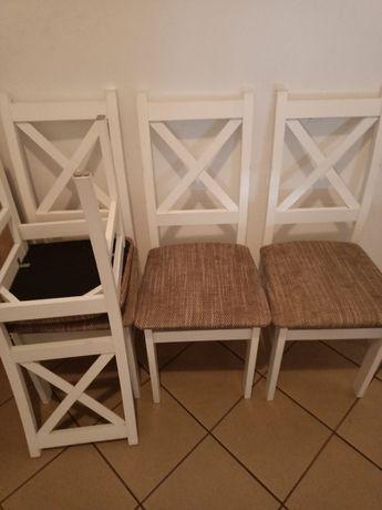 Krzesła do salonu ,kuchni