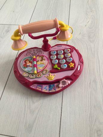 Telefon księżniczki