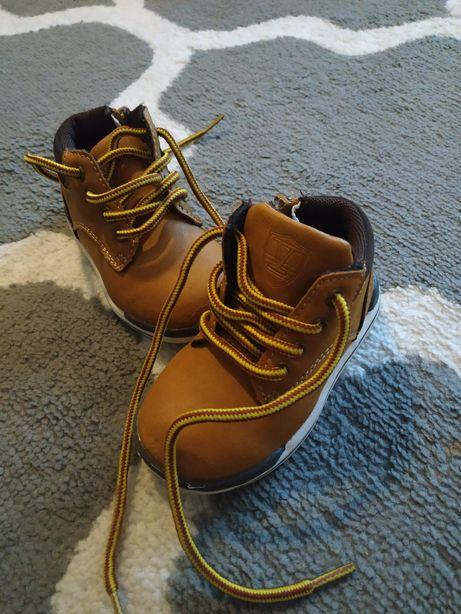 Buty chłopięce r20