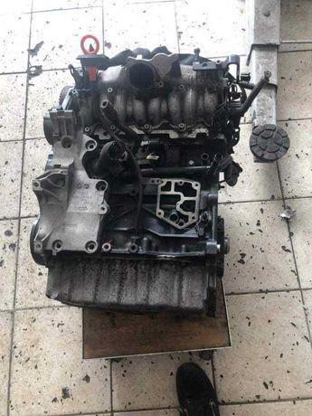Silnik 2.0 TDI 140KM