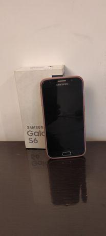 Samsung S6. Idealny stan