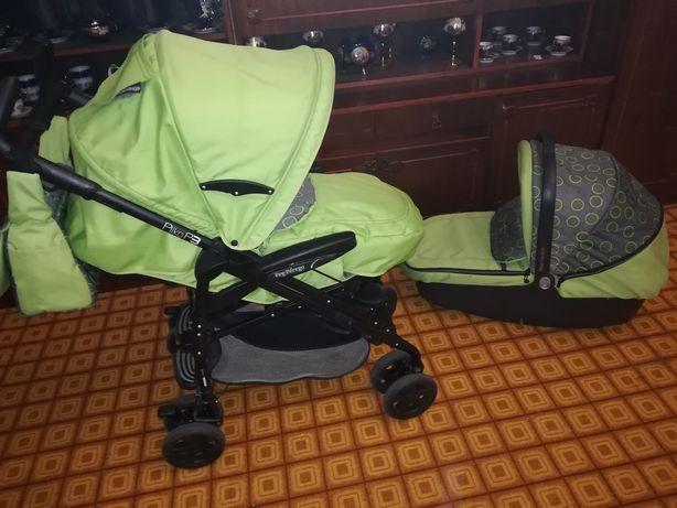 Детская коляска PEG PEREGO