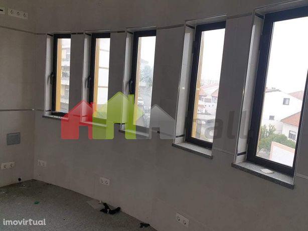 Apartamento T3 - Aljustrel