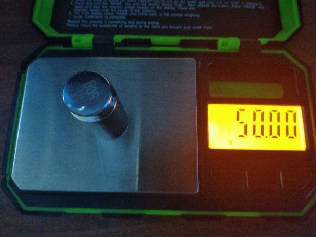 Вага елетронна 0-200гр