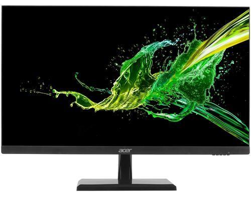 """Монитор 27"""" Acer EH273bix [UM.HE3EE.012], 75Гц, 4мс, VA, HDMI, VGA"""