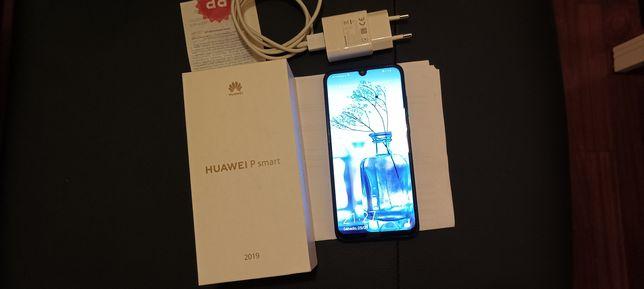Huawei p Smart 2019 como novo