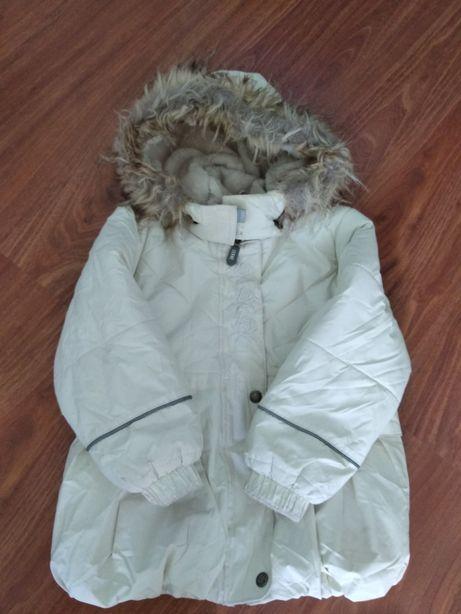 Куртка Lenne зимняя / штаны теплые
