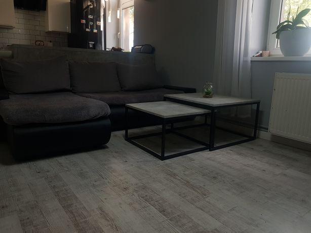 Ława,Stolik Kawowy Stelaż/loft/industrial