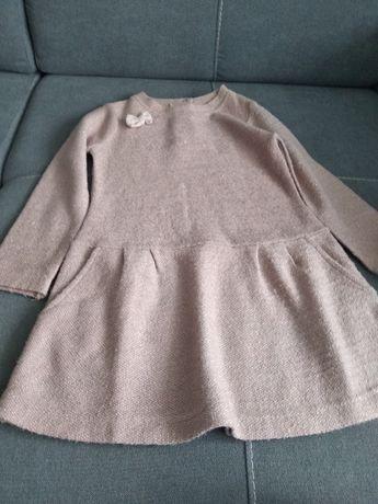 Sukienka 110cm