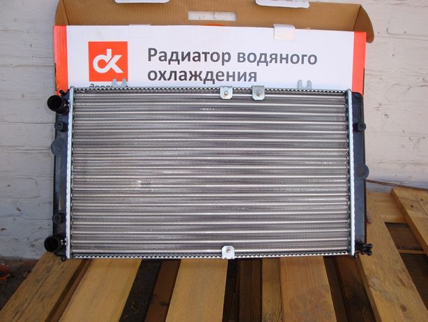 Радиатор ваз 1118, 1117, 1119, Калина