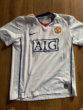 Manchester Unitrd Koszulka