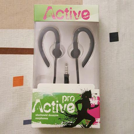 Słuchawki nowe e5 Active pro Stryków Głowno Domaniewice