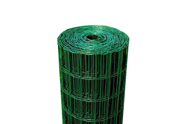 Siatka zgrzewana 100 mm x 76 mm / 1,20 m - rolka 25 m