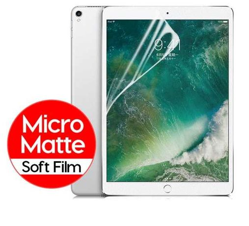 Гидрогелевая пленка Матовая  Samsung Galaxy Tab  все модели