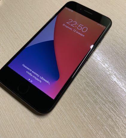 Айфон 7 на 128 гб JET BLACK | Iphone 7 Jet black 128 гб