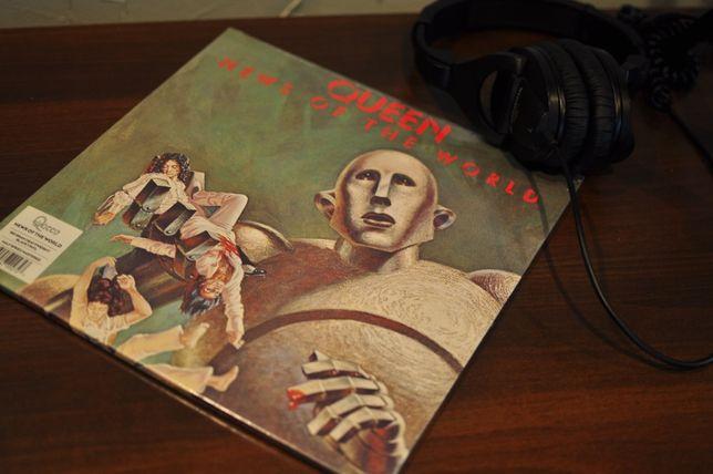Queen – News Of The World/ Winyl Arena Rock, Classic Rock