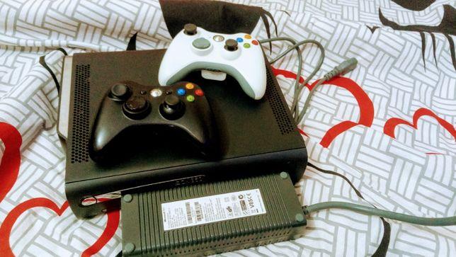 XBOX 360 120GB Freeboot