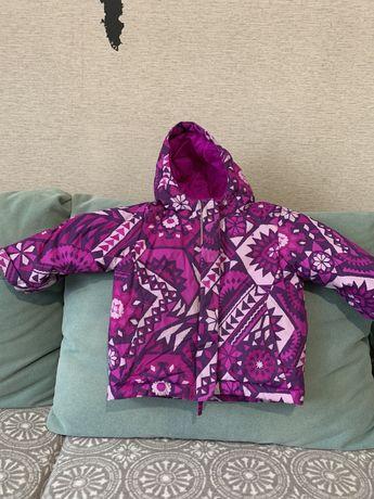 Куртка Columbia 2t