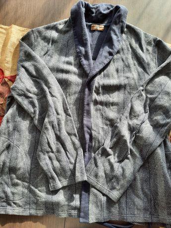 Sweterek/wdzianko/narzutka XXL /XXXL eur.54