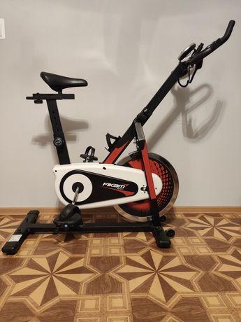 Rowerek spinningowym