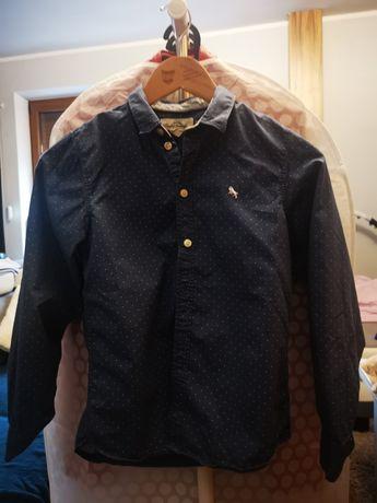 Koszula H&m roz 140