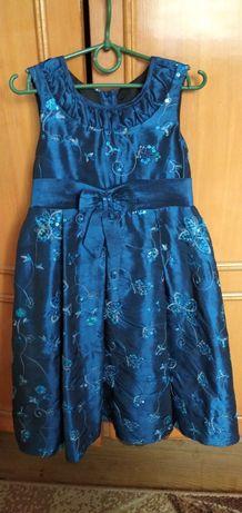Сукня святкова дитяча
