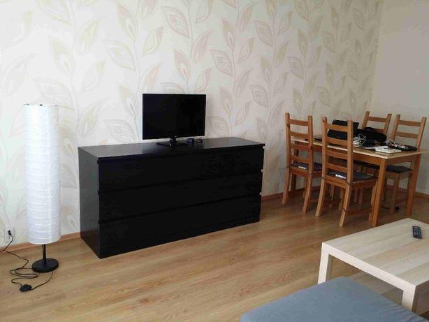 Wynajmę 2 pokojowe mieszkanie  na Osiedlu Stare Gliwice blisko strefy
