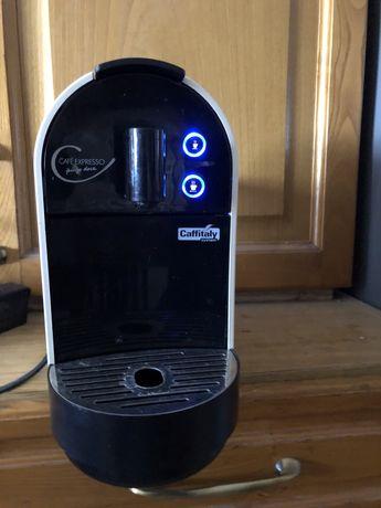 Maquina de cafe - Pingo Doce