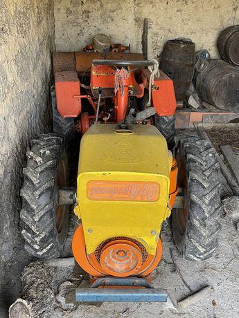 Tractor pasquali 946