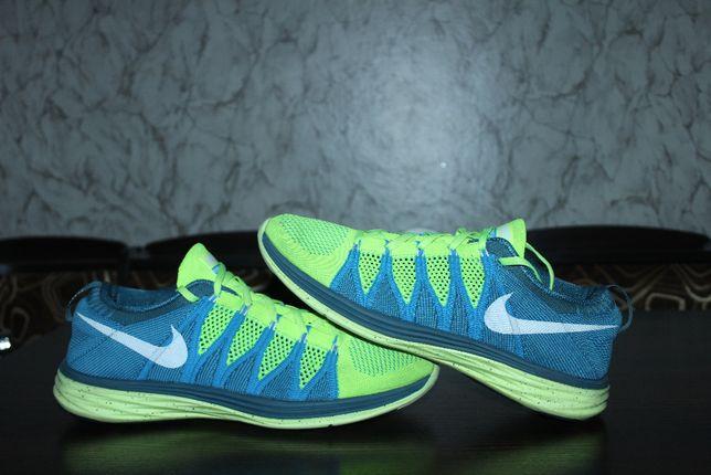 Кроссовки Nike Flyknit One