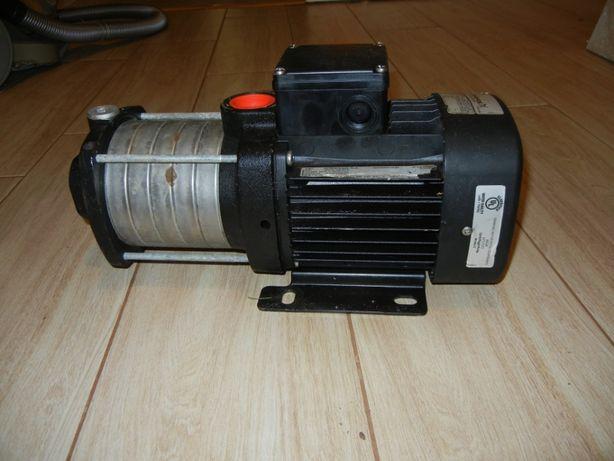 pompa hydrofor GRUNDFOS nierdzewna 400/230V 10bar