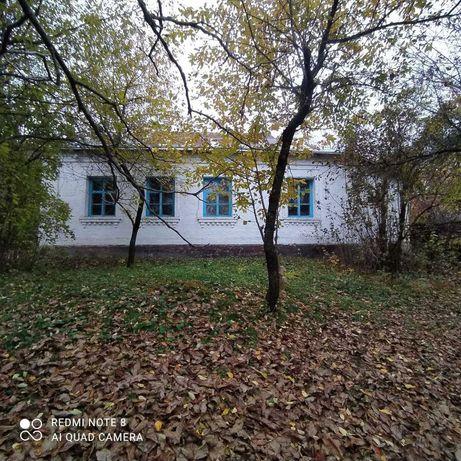 Будинок с. Медвин Богуславський р-н