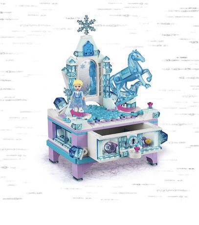 Lego Disney Frozen 41168