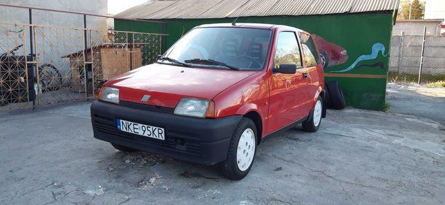 Sprzedam Fiata Seicento 900