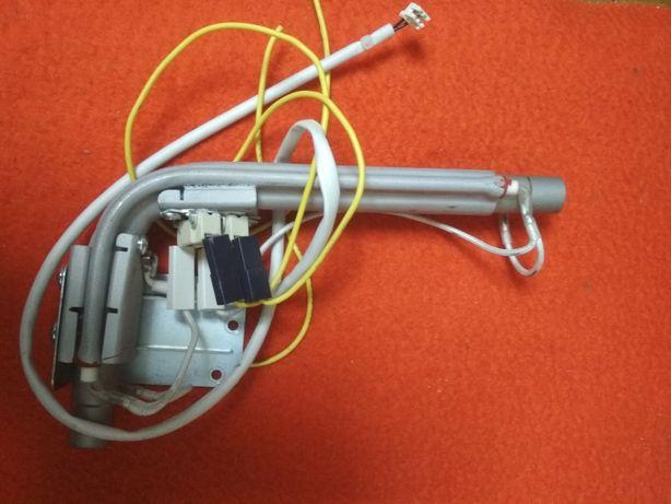 Тен до електродуховки проточний Heatwell 020188, A05352201  1500w.