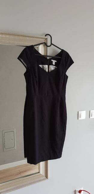 Sukienka h&m r. 38