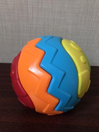 М'яч конструктор / мяч конструктор