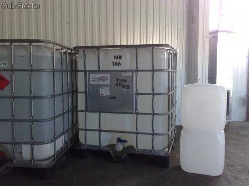 Alkohol etylowy rektyfikowany całkowicie skażony min.96%