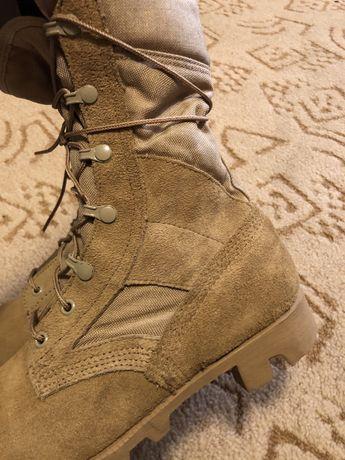 Wellco берци тактические hot wether army combat boots