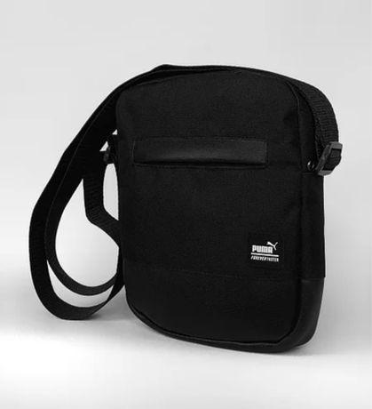 Сумка-Месенджер Puma ,сумка через плечо, барсетка Puma,Найк! 159грн
