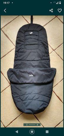Śpiwór firmy Joie