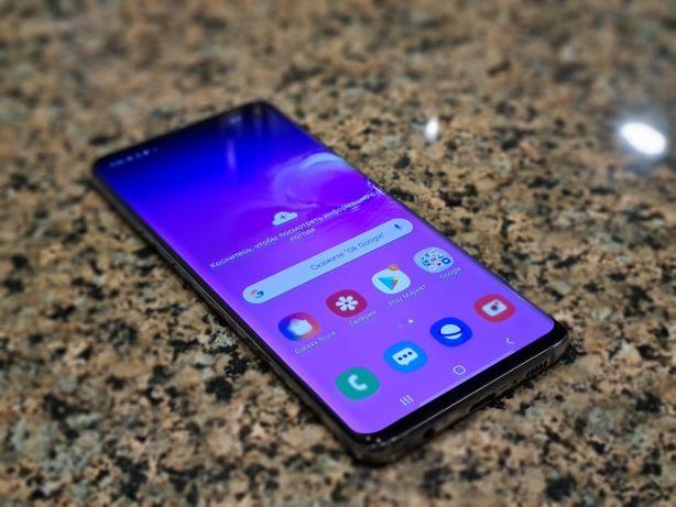 Samsung s10 galaxy 8/128Gb Black. Snapdragon 855 (1 Sim) G973u