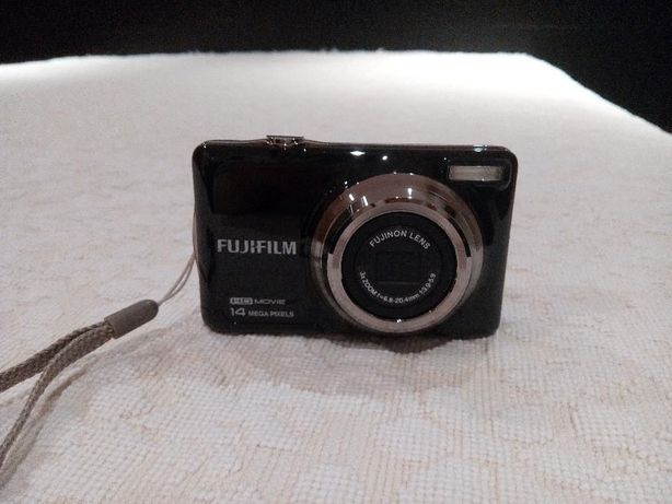 Fujifilm JV500 HD 14mpx