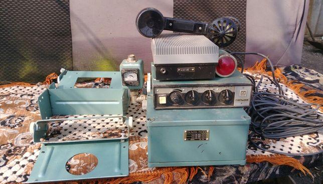 Радиостанция пальма-пн